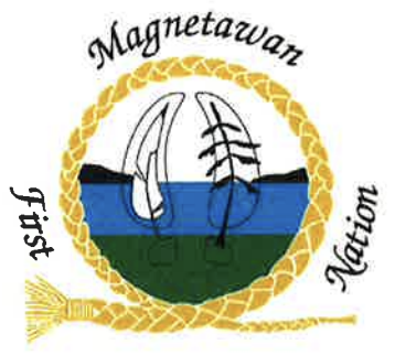 Magnetewan First Nation Logo