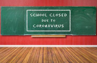 MAGFN School Closed