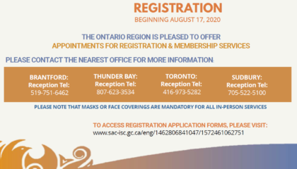 ISC Registration
